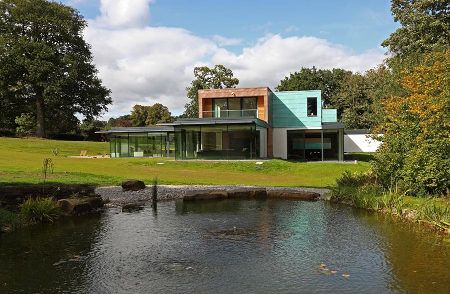 nicolas tye architects acdc design awards winner london. Black Bedroom Furniture Sets. Home Design Ideas