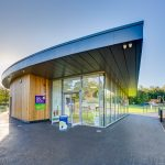 Houghton Hall, Bedfordshire – Visitors Centre