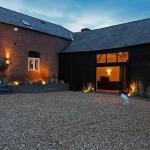 kensworth barn, hertfordshire