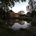 barrington mill, cambridgeshire