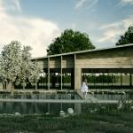 International Meditation Centre, East of England