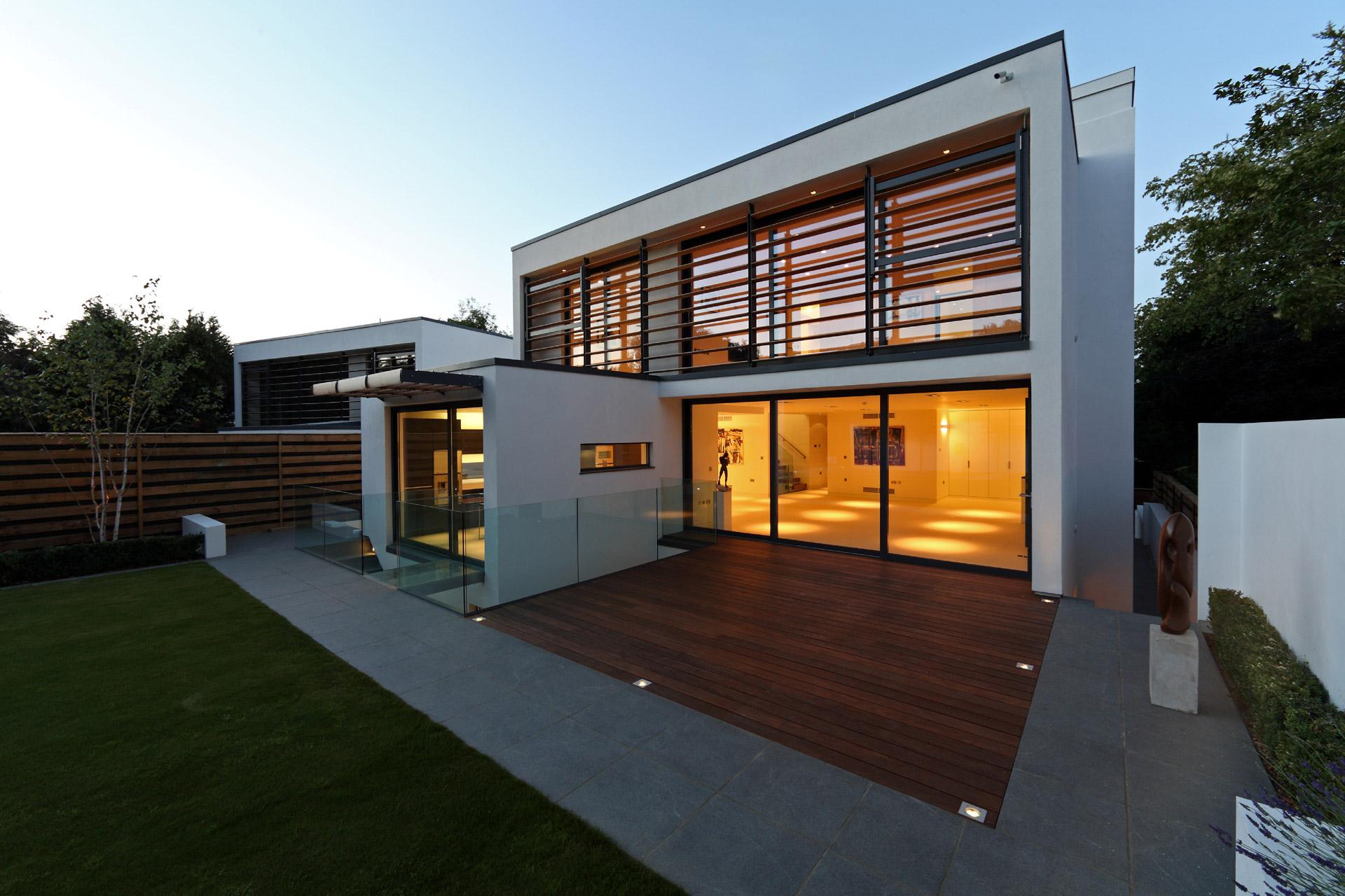 Residential Architecture Architects London Beds Herts Birmingham Bucks Es