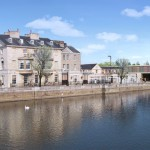 Town Centre Redevelopment – Retail, Commercial, Arts and Residential