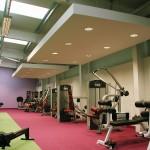 Blackshots Leisure Centre
