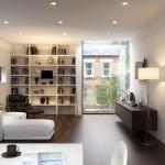 islington housing, london