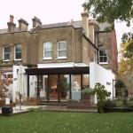 dulwich house, south london