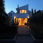 east molesey house, surrey