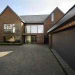 east ridgeway house, north london