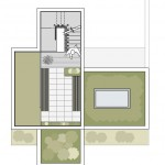 healthy house concept and masterplan