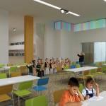 Lancot Lower School Dining / Community Extension