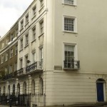 camden apartment, london