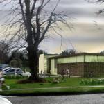 Parkside Community Hall, Bedfordshire