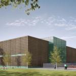 Sports Hall Community Centre