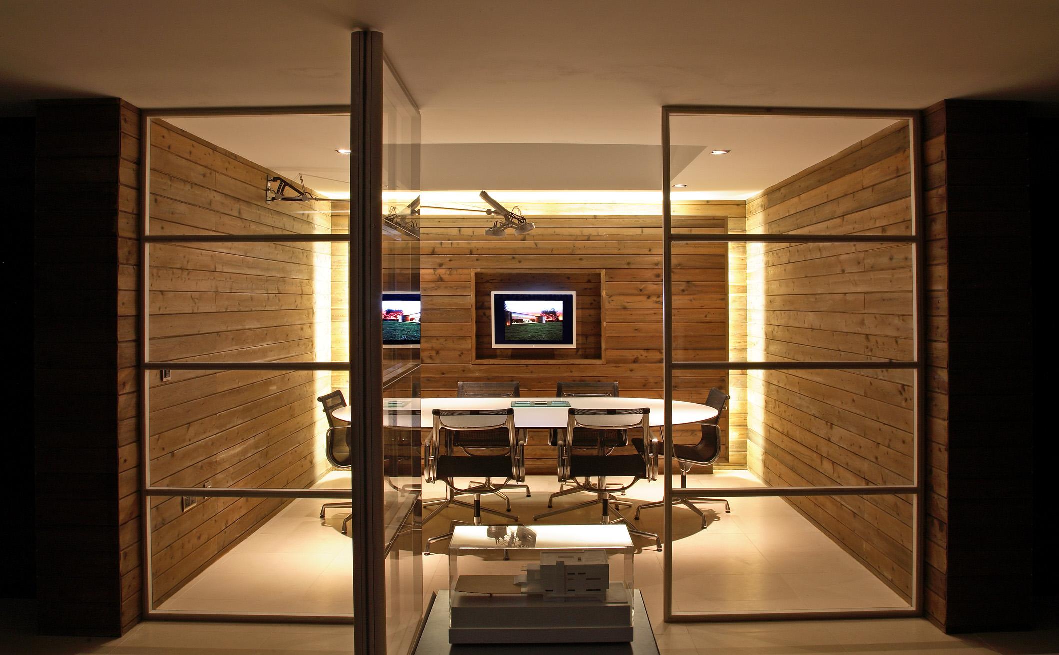 Commercial Studio Office Space Bedfordshire Nicolas Tye