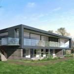 berkhamstead house, hertfordshire – green belt
