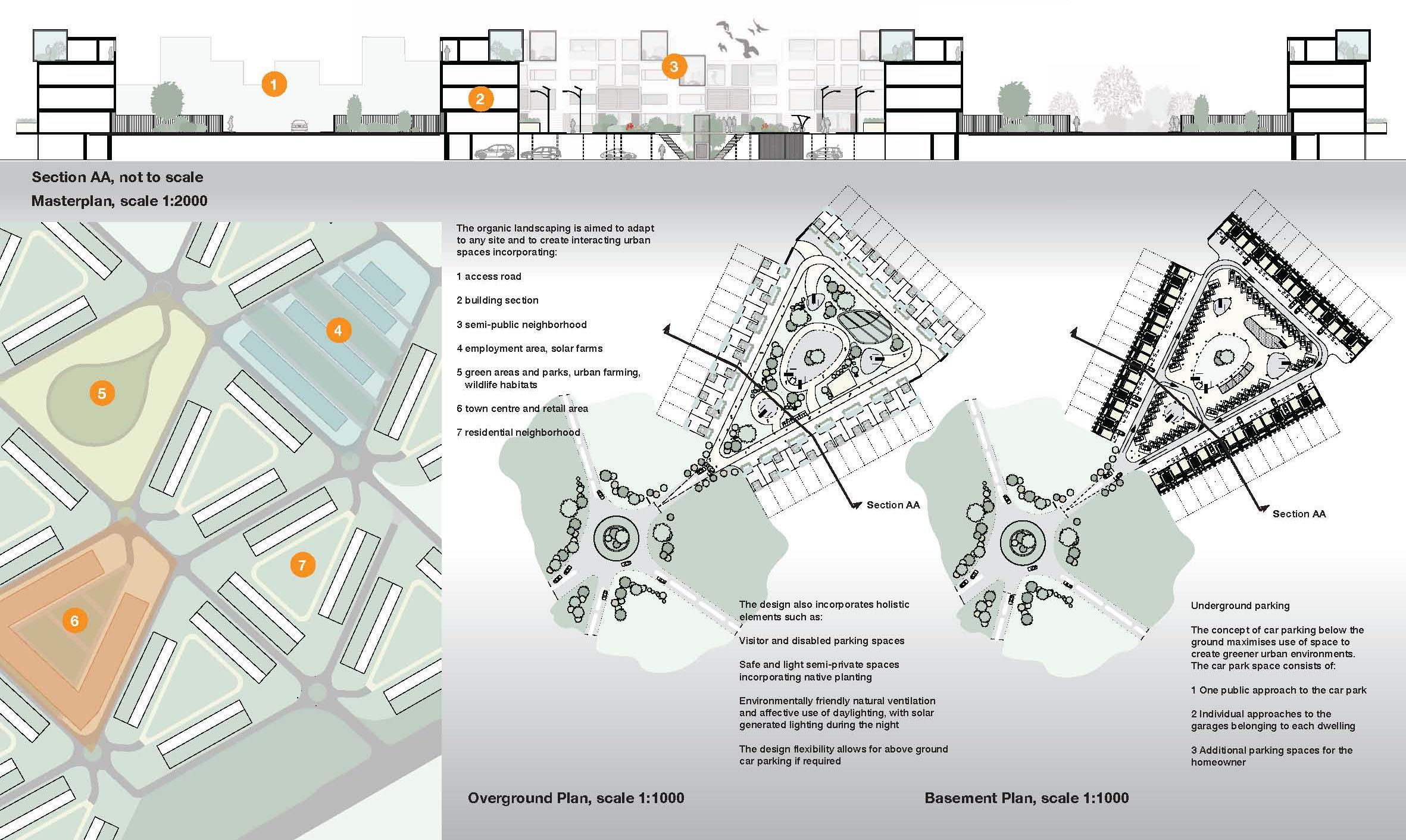 Design Home Interiors Uk Tomorrows Townhouse Concept And Masterplan Nicolas Tye