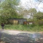 Working Woodland Centre, Bedfordshire