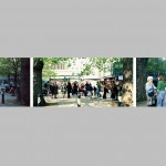 Old Street, London – Street Regeneration
