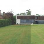 totteridge house, north london