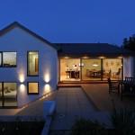 cuffley house refurbishment, hertfordshire