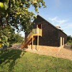 duck end farm, bedfordshire