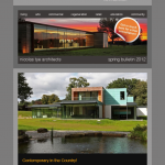 nicolas tye architects   spring newsletter 2012