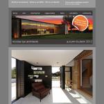nicolas tye architects | autumn newsletter 2012