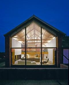 Long Barn Case Study Nicolas Tye Architects