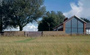 Reverse Barn Conversion Bedfordshire