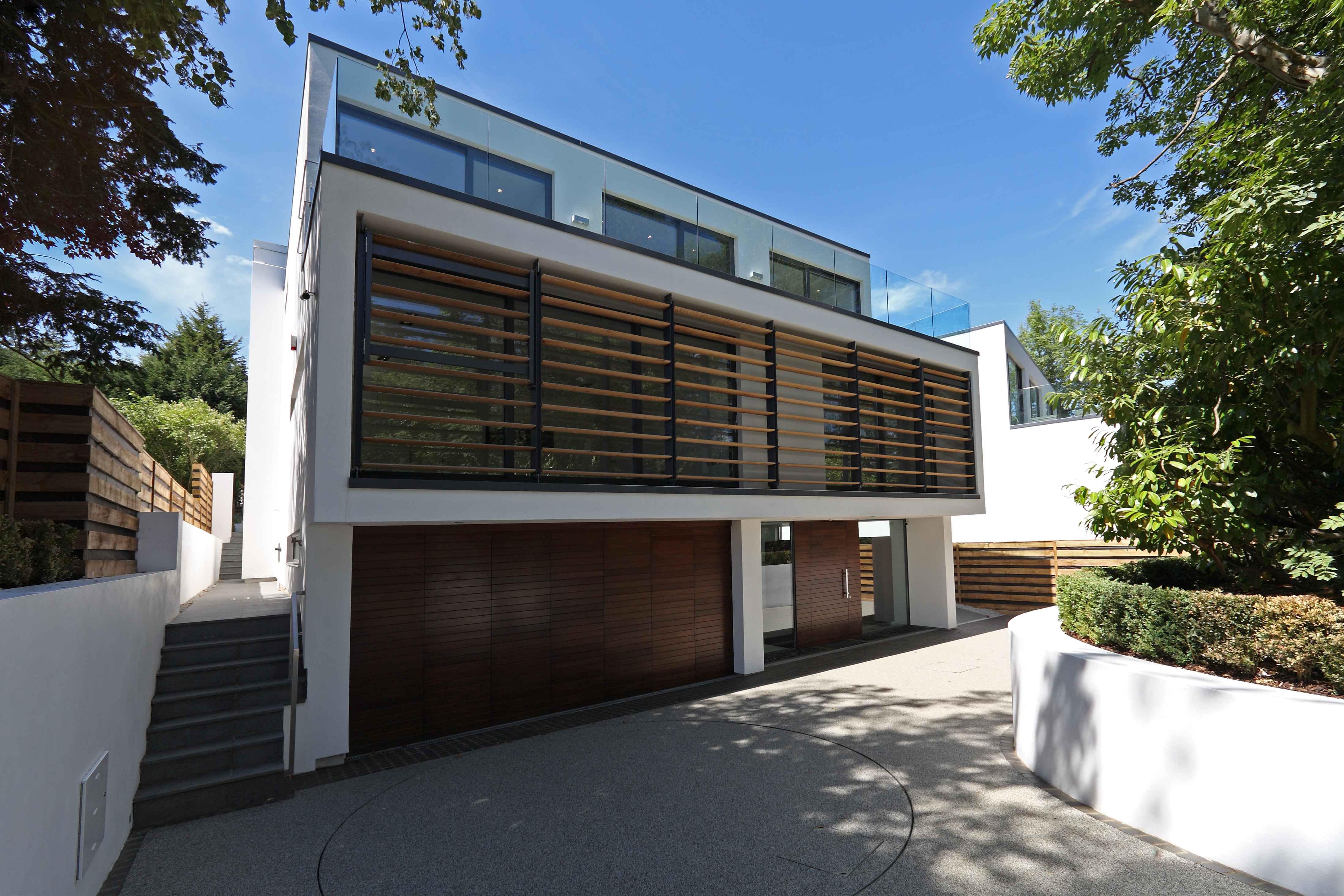 nicolas tye architects award winning architecture uk worldwide
