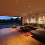 aston le walls house, northamptonshire