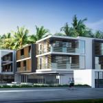 banana island apartments, nigeria