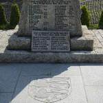 Community War Memorial, Bedfordshire
