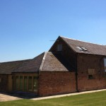 peckleton barns, leicestershire