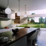 harpenden house, hertfordshire –  new build passiv haus