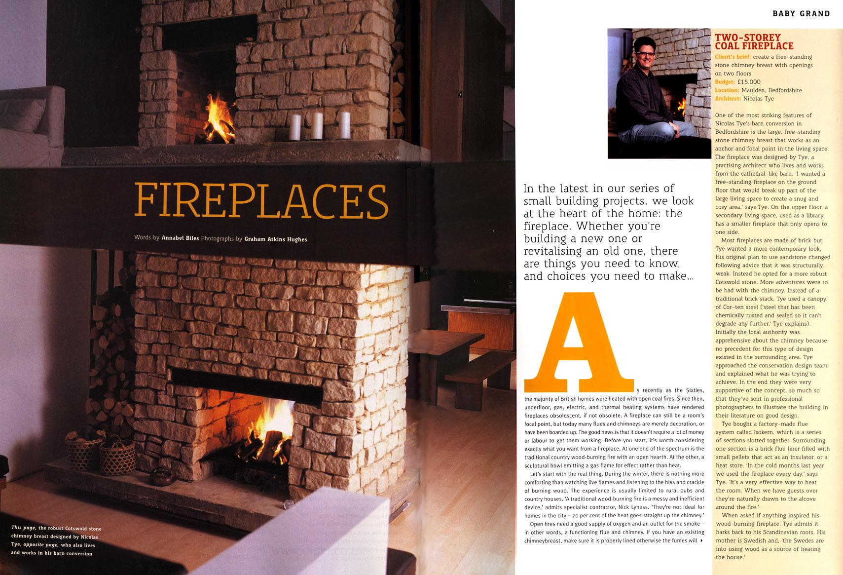 grand design 2004 nicolas tye architects. Black Bedroom Furniture Sets. Home Design Ideas