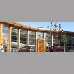Guernsey Sport Hall