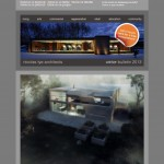 nicolas tye architects – winter newsletter 2013