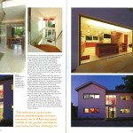 Patchetts Green house editorial in Selfbuild & Design magazine
