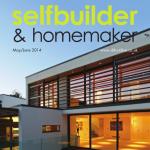 Greystones editorial in Selfbuilder & Homemaker