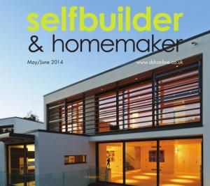 selfbuilder & homemaker