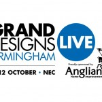 Grand Designs Live show at the NEC