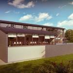 Brooklands Community Centre, Newport Pagnall