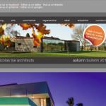 nicolas tye architects- autumn bulletin 2015
