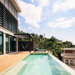 Koh Pha Ngan Villa, Thailand