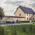 Cotswolds Residence