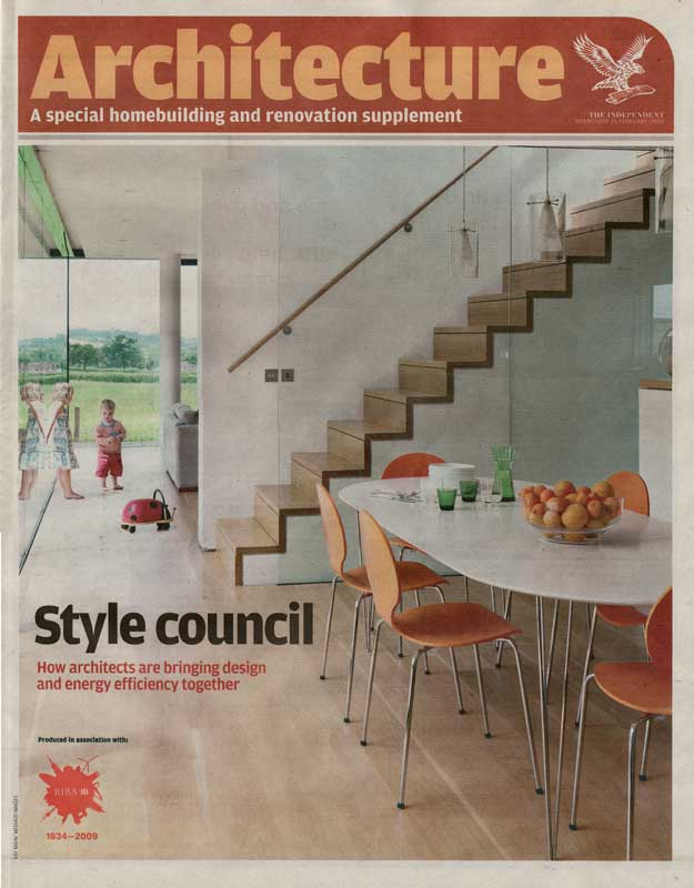 The Long Barn Studio – The Independent National Newspaper