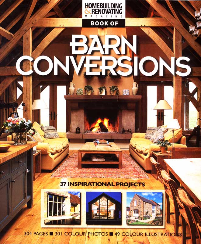 Book – Barn Conversions