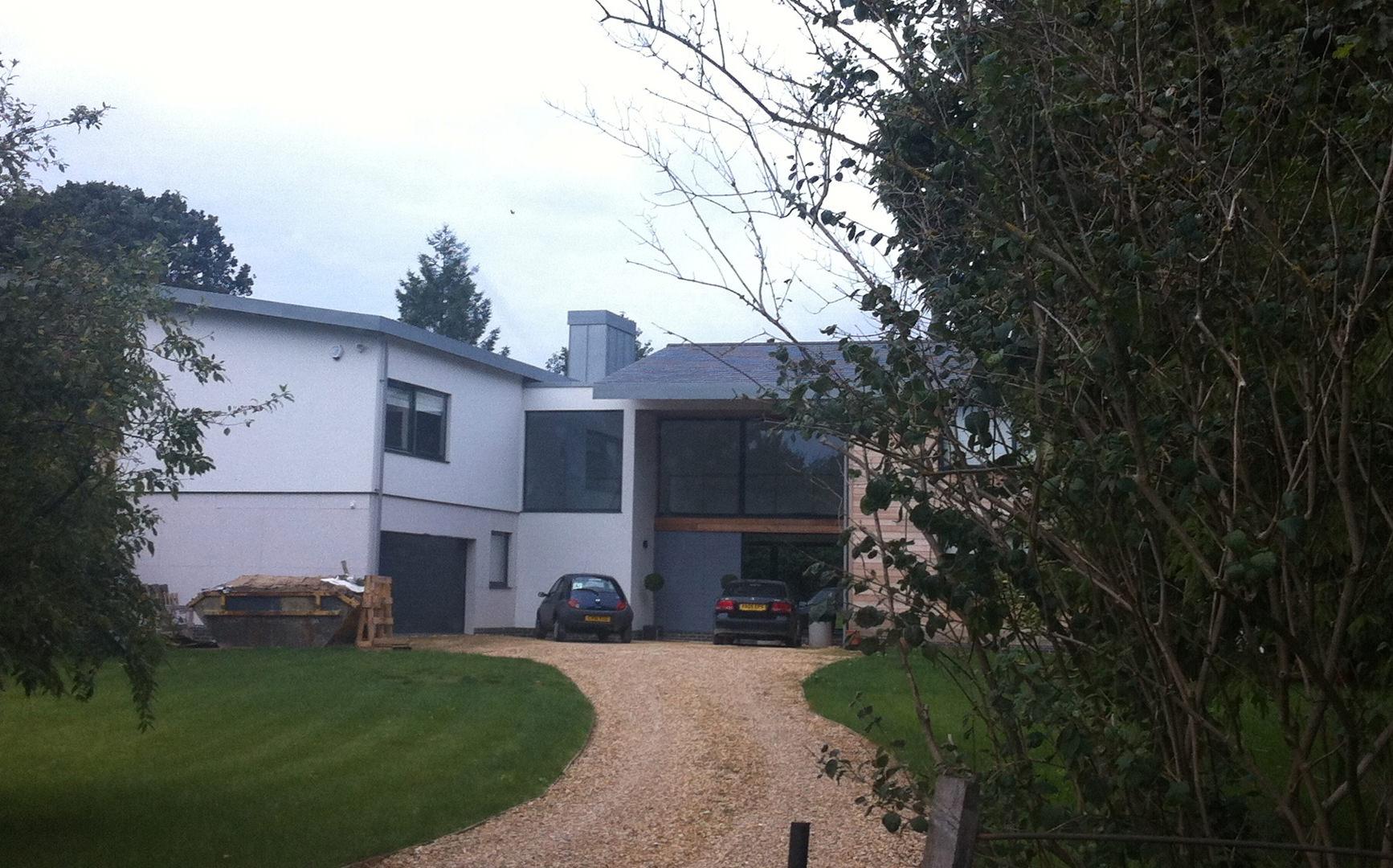 Campton House