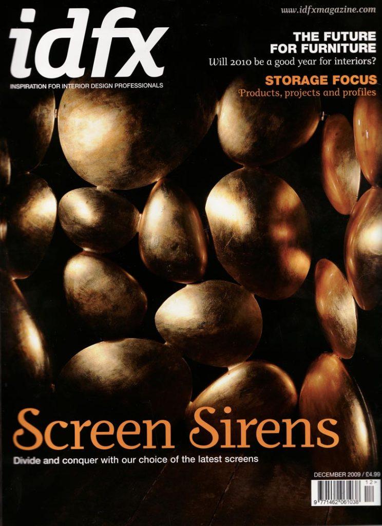 Warwickshire Barn – IDFX Magazine
